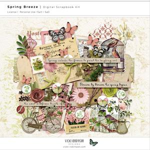 Spring Breeze Kit