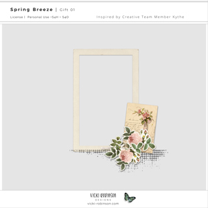 Spring Breeze Gift 01