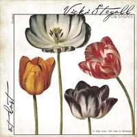 At Last :: Tulips