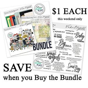 Feb Fab Friday Bundle by Vicki Stegall Designs