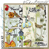 Leap of Faith {re-release}