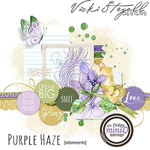 Purple Haze - Elements