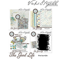 The Good Life - Bundle