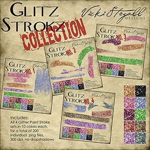 Glitz Strokz :: Collection