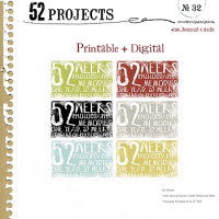 52 Projects No. 32