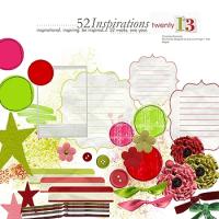 52 Inspirations :: 2013 {Week 50}