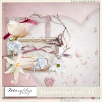 CU Element Pack vol.33