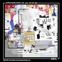 ArtPlay Palette ArtLife