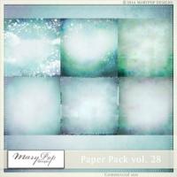 CU Paper pack vol. 28
