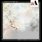 ArtsyTransfers Take Flight