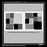 FotoInspired DoubleTemplate No. 66