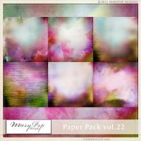CU Paper Pack vol.22