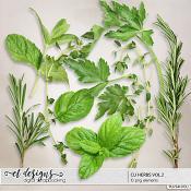 CU Herbs vol.2