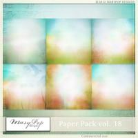CU Paper Pack vol.18