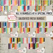 Solidified MEGA Bundle