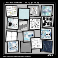 In The Water ValuePack No. 1