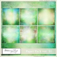 CU Paper pack vol. 31