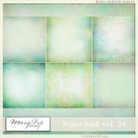 CU Paper Pack vol. 24