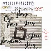 52 Inspirations 2015 - week 37
