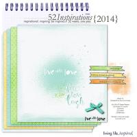 52 Inspirations :: 2014 {Week 15}