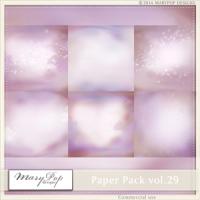 CU Paper pack vol. 29