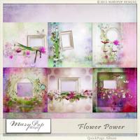 Album Flower Power