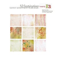 52 Inspirations :: 2013 {Week 49}