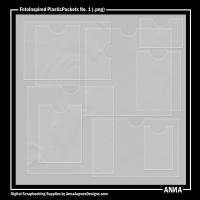 FotoInspired PlasticPockets No. 1