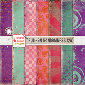 Full-on Randomness (26)