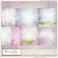 CU Paper Pack vol.21