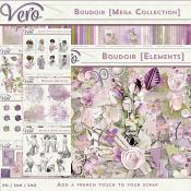 Boudoir Mega Collection by Vero
