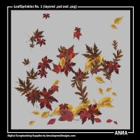LeafSprinklez No. 1