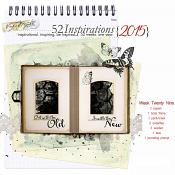 52 Inspirations 2015 - wk 29