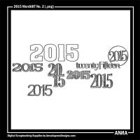 2015 WordART No. 2