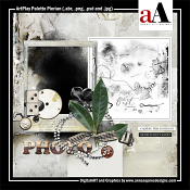 ArtPlay Palette Pierian