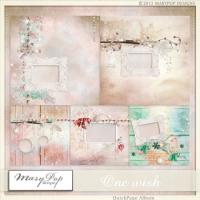 Album One Wish