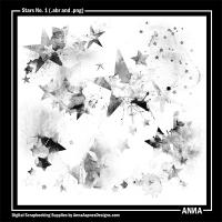 Stars No. 1