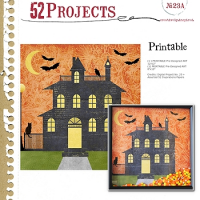 52 Projects No. 23-A