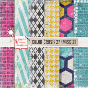 Color Crush 27 (misc 2)