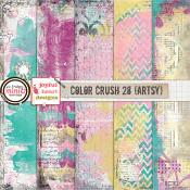Color Crush 28 (artsy)