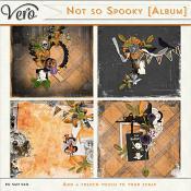 Not So Spooky Album by Vero