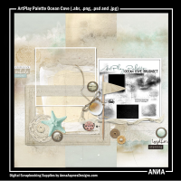 ArtPlay Palette Ocean Cove