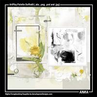 ArtPlay Palette Daffodil