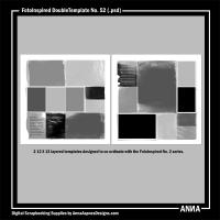 FotoInspired DoubleTemplate No. 52