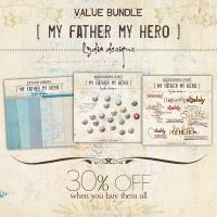 My Father My Hero | BUNDLE