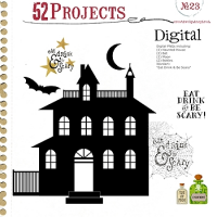 52 Projects No. 23