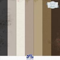 Neutral Florals Paper Pack