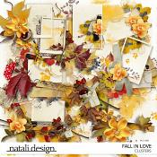 Fall in Love Clusters