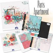 Paris Apartment Collection