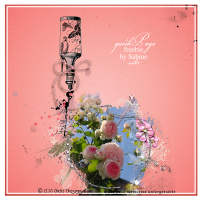 {freebie} quick page by Dido Designs {sabine}